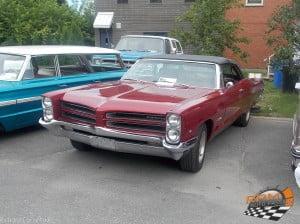 pontiac 1966