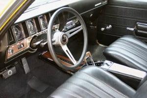 1970 Buick GSX Stage 1-Winner Best In Class-Wheel Steer