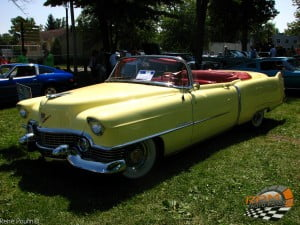 Cadillac 56