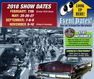 EXPO SPRINGFIELD OHIO @ Clark County Fairgrounds  | Springfield | Ohio | États-Unis