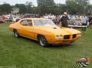 GTO 1970