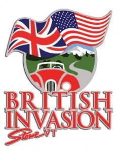 BRITISH INVASION À STOWE @ Stowe Events Field | Stowe | Vermont | États-Unis