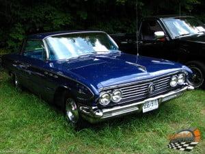 buick 1961