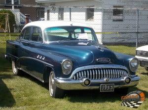 buick 53