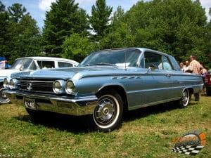 buick 62