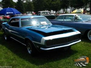 camaro 1968 -2