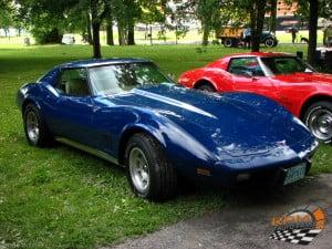 corvette 77