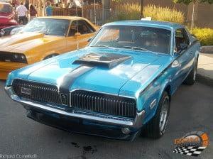 cougar 1968
