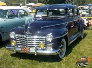 dodge 1946