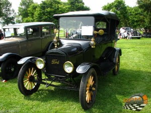 ford 1916