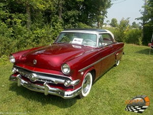 ford 1953