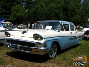 ford 58