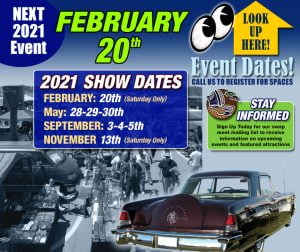 EXPO SPRINGFIELD OHIO @ Clark County Fairgrounds | Springfield | Ohio | États-Unis