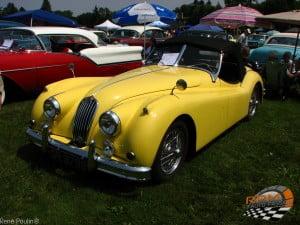 jaguar 1957