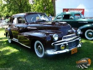 oldsmobile 42