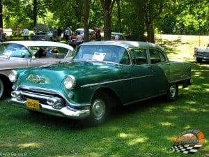 oldsmobile 54