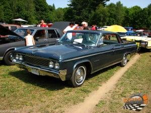 oldsmobile 63