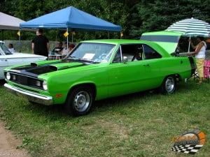 plymouth 71