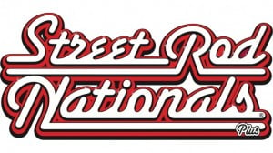 NORTHEAST STREET ROD NATIONAL @ Champlain Valley Exposition | Essex | Vermont | États-Unis