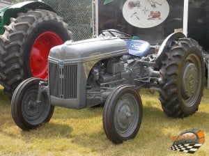 tracteur ford 1