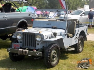 willys 45