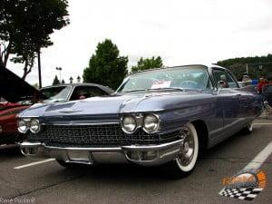 Cadillac 1960