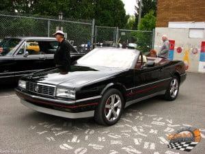 Cadillac Allente
