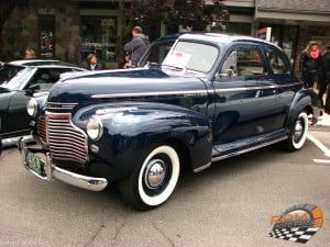 Chevrolet 41