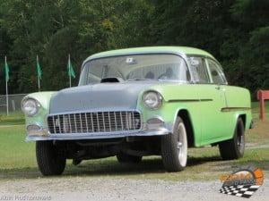 Chevrolet 55 2