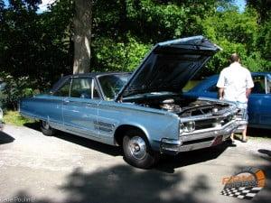 Chrysler 1966