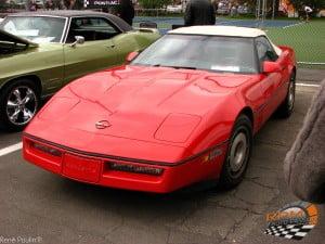Corvette d