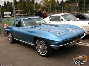Corvette l