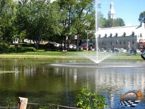 Exposition Île du Moulin Terrebonne 2
