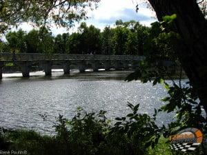 Exposition Île du Moulin Terrebonne 4