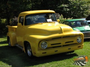 Ford pick-up 2
