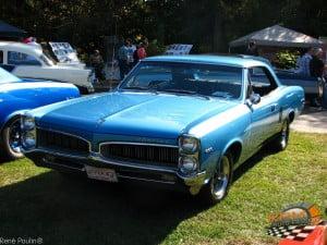 GTO 1967