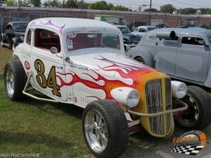 Hot Rod 23