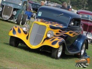 Hot Rod 25