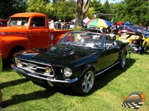 Mustang 67