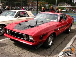 Mustang H