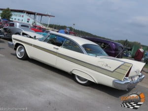 Plymouth 58