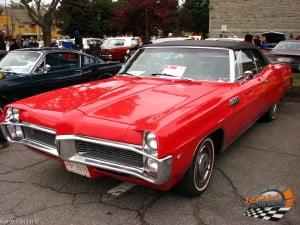 Pontiac 1967
