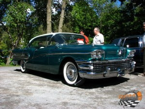 buick 58