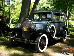 ford 30