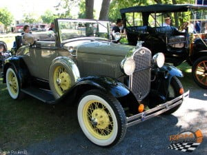 ford 31
