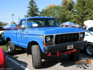 ford pick-up 4x4