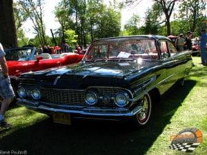 oldsmobile 59