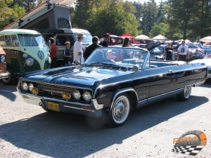 oldsmobile 64