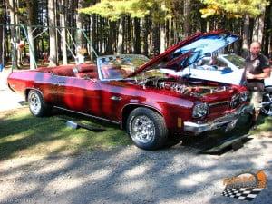 oldsmobile 73
