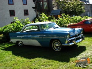 plymouth 56